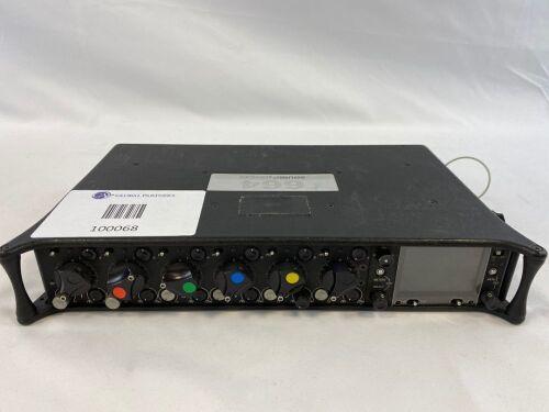 Sound Devices 664 Portable Mixer Recorder