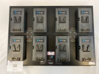 Hawk-Woods VL-8W V-Lok Ultra Fast Wall 8 Charger
