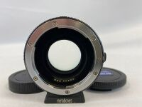 Canon Metabones EF-E mount T Speed Booster Ultra Lens