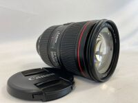 Canon EF 24-105mm F4L IS II USM Lens 77mm