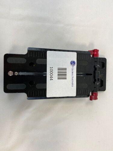 Zacuto Universal VCT Baseplate