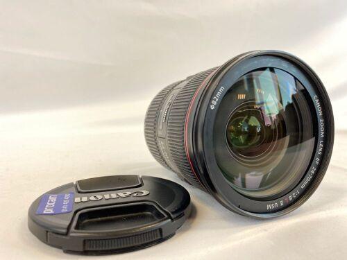 Canon EF 24-70mm F2.8L II USM Lens 82mm
