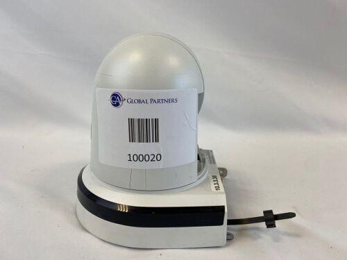 Panasonic 4K Integrated Camera