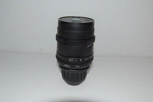 P+S TECHNIK PS KOWA Anamorphic Evolution Objektiv 50mm, T2.x, PL-Mount