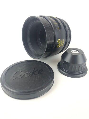 Cooke S4 i 50mm