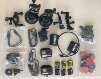 Collective lot including Go Pros and More