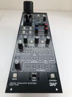 JVC remote control panel RM-LP25