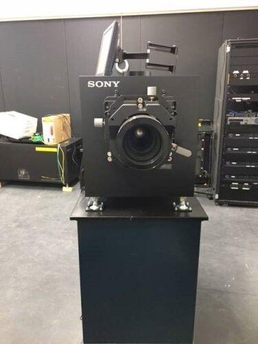 Sony Projector PKG SRX-RSlOP