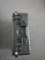 Medium Peli 1550 - (52x43x21cm)