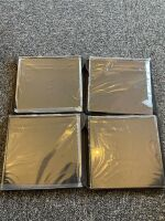 """4 x Schneider 6"""" Platinum IRNDS Filter"""