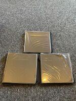 """3 x Schneider 6"""" Platinum IRNDS Filter"""